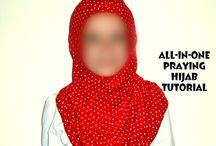 DIY Hijab