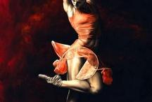 dans ve estevücut