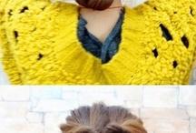 hair / by Itzel