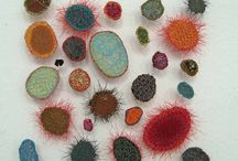 Textiles / by Marcia Thornander