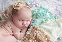 Photography - Newborn  / by Hayley Morgan