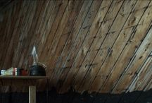 Wooden Walls / Inspiration for future renos