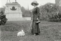 Беатрис Поттер / Беатрис Поттер (Элен Беатрикс Поттер, англ. Beatrix Potter; 28 июля 1866г. Кенсингтон, Лондон - 22 декабря 1943г., Нир-Сорей, Камбрия) — английская детская писательница и художник