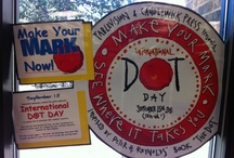 Library Dot Day