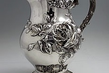 Antique items / finely handcrafted items