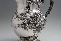 sølvtøj