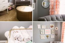 Princess nursery / Princess nursery