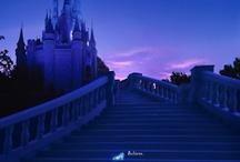 Disney, land that I love / by Allison Rodriguez