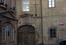 Hidden Places in Prague / Little corners, tiny alleys, hidden places