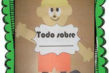 Spanish preschool activities