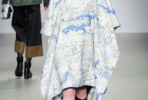 London Fashion Week F/W14