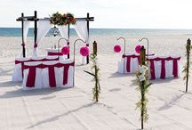 A Something Blue Beach Wedding Package / Big Day Weddings, Beach Weddings, Something Blue Beach Wedding Package, Wedding Packages, Alabama Beach Weddings, Gulf Coast Weddings, Orange Beach Alabama, Gulf Shores Alabama