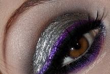 Beauty Insipiration / Beauty inspiration, iconic makeup looks.