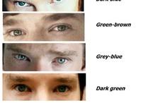 Benedict cumberbatch eyes