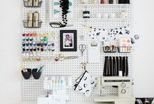 Home decor:Office / Tips for a chic and organized office