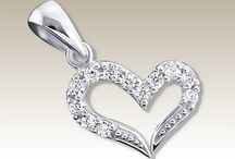 Silver pendants / http://www.elf925.com/Silver-catalog/30-Pendants.asp