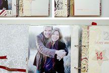 Alli Edwards / Scrap booking  Memory keeping