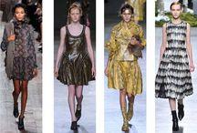 Fashion inspiration / Tamaniera's the best world fashion inspiration