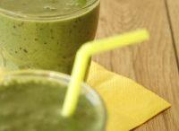 Smoothies / Smoothies met groente en fruit als ontbijtvervanger