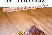 Thermomix - Tipps