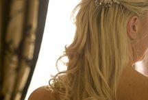 Hair Accessories / by Love & Lavender | Wedding Blog