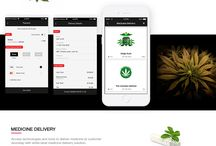 Online Ordering System [Infographic] / Get Online Your Food, Grocery, Medicine, Flower, Weed, Booze, Water bottle, Courier and medicine delivery business online with our white label online ordering system [Infographic]