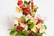 Narozeniny s humorem / The birthday with humor / Darujte netradiční kětinu /Give unusually flower