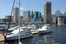 Why We Love Baltimore...