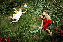 opowieści z podwórka / tutaj znajdziesz pomysły na to, co możesz zrobić na swoim podwórku (sama/sam lub z pomocą dorosłych) odwiedzimy też naturalne, pomysłowe i przyjazne podwórka i place zabaw :)