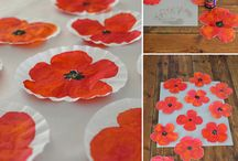 Remembrance Day / by Jade K