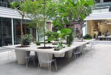 Mobilier Urbain/ street furniture
