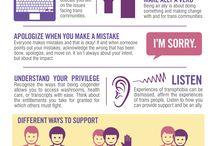 Trans Education & Advocacy