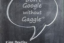 Gaggle Google Integration / by Gaggle