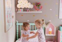 little girls!!