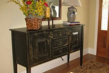 Foyer / by Cindy Anderson