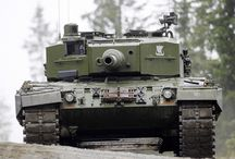 REF: War Machine / tank, armored vehicle, combat vehicle, etc