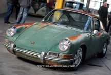 Aircooled Engineering / My work and my cars