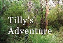 Tilly's Adventure / Fantasy ebook