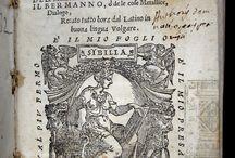 Agricola, Georg, 1494-1555. Di Giorgio Agricola De la generatione de le cose...[07 XVI-2811] / mineralogia, considerant-se el pare d'aquesta ciència.