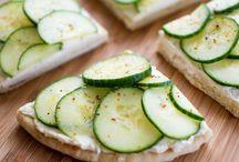Healthy foodie