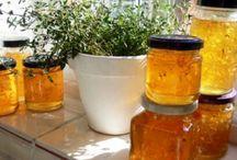 Conserve , dulceturi, arome naturale