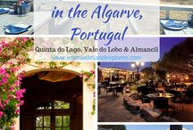 Algarve food