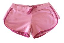 CB LADY GYM SHORT