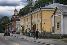 Close to Helsinki / Daytrip distance from Helsinki