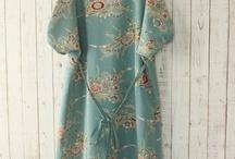 裁縫(服)
