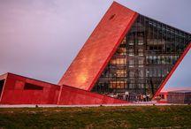 Nowoczesna architektura Gdańsk