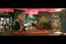 Yogis: Shiva Rea