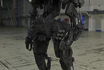 military war machine