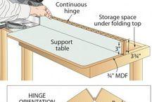 Shop Talk / wood working best practices
