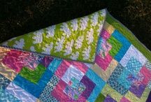 A Quilt to SEE / Idea's..... / by Beth Ann - The Quilt Ladies